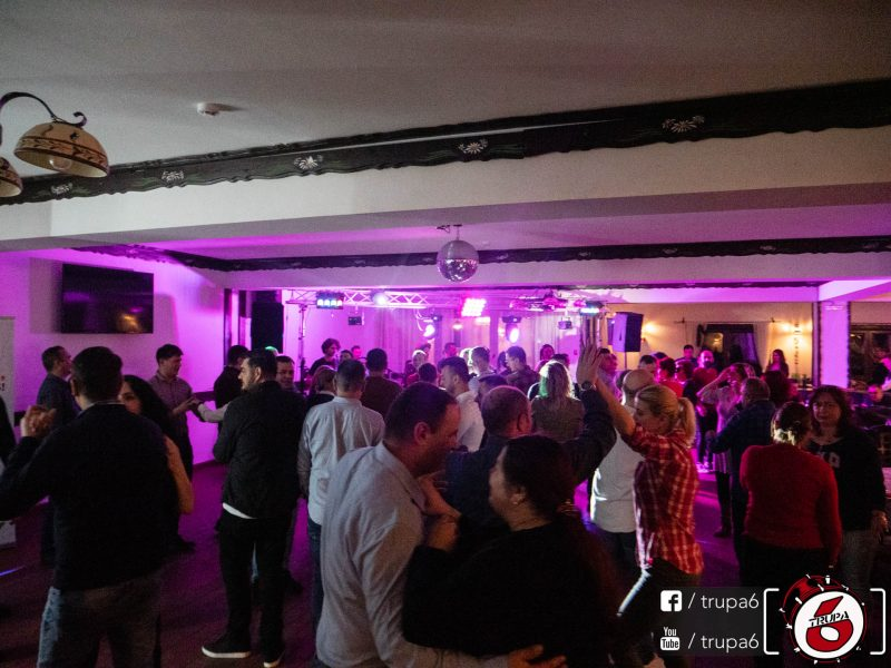 Corporate Party - Cheile Gradistei (25.01.2020)